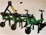 3 PT Hitch Potato Equipment